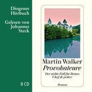 Cover-Bild zu Walker, Martin: Provokateure