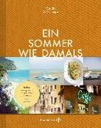 Cover-Bild zu Del Principe, Claudio: Ein Sommer wie damals
