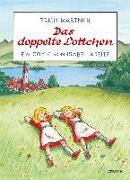 Cover-Bild zu Kästner, Erich: Das doppelte Lottchen