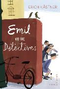 Cover-Bild zu Kästner, Erich: Emil and the Detectives