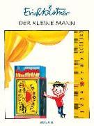 Cover-Bild zu Kästner, Erich: Der kleine Mann