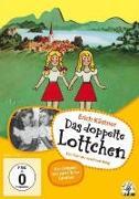Cover-Bild zu Kästner, Erich (Nach Erz.): Das doppelte Lottchen