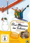 Cover-Bild zu Kästner, Erich: Drei Männer im Schnee