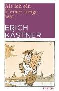 Cover-Bild zu Kästner, Erich: Als ich ein kleiner Junge war