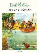 Cover-Bild zu Kästner, Erich: Die Schildbürger