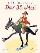 Cover-Bild zu Kästner, Erich: Der 35. Mai