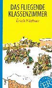 Cover-Bild zu Kästner, Erich: Das fliegende Klassenzimmer