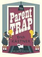 Cover-Bild zu Kästner, Erich: The Parent Trap