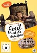 Cover-Bild zu Stemmle, Robert A. (Reg.): Emil und die Detektive