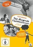 Cover-Bild zu Kästner, Erich (Nach Erz.): Das fliegende Klassenzimmer