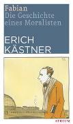 Cover-Bild zu Kästner, Erich: Fabian