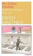 Cover-Bild zu Kästner, Erich: Die kleine Freiheit