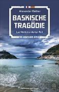 Cover-Bild zu Oetker, Alexander: Baskische Tragödie