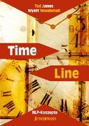 Cover-Bild zu James, Tad: Time Line