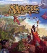Cover-Bild zu James Wyatt: The Art of Magic: The Gathering