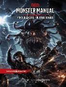 Cover-Bild zu Sims, Chris: Dungeons & Dragons Monster Manual - Monsterhandbuch