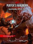 Cover-Bild zu Wyatt, James: Dungeons & Dragons Player's Handbook - Spielerhandbuch