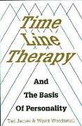 Cover-Bild zu James, Tad: Time Line Therapy and the Basis of Personality