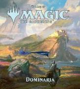 Cover-Bild zu James Wyatt: The Art of Magic: The Gathering: Dominara