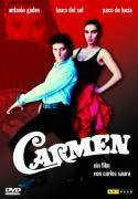 Cover-Bild zu Gades, Antonio: Carmen