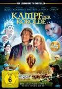 Cover-Bild zu Henderson, John (Reg.): Kampf der Kobolde - Die Legende einer verbotenen Liebe