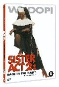 Cover-Bild zu Duke, Bill (Reg.): Sister Act 2 - Back In The Habit