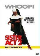 Cover-Bild zu Duke, Bill (Reg.): Sister Act 2 - Più svitata che mai