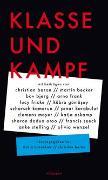 Cover-Bild zu Baron, Christian (Hrsg.): Klasse und Kampf