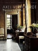 Cover-Bild zu Vervoordt, Axel: Timeless Interiors