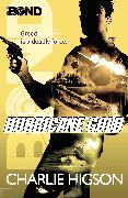 Cover-Bild zu Higson, Charlie: Young Bond: Hurricane Gold