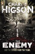 Cover-Bild zu Higson, Charlie: The Enemy