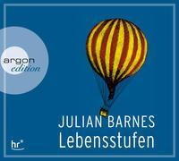 Cover-Bild zu Barnes, Julian: Lebensstufen