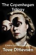 Cover-Bild zu Ditlevsen, Tove: The Copenhagen Trilogy