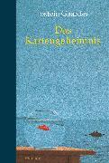 Cover-Bild zu Gaarder, Jostein: Das Kartengeheimnis