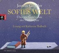 Cover-Bild zu Gaarder, Jostein: Sofies Welt