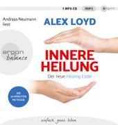 Cover-Bild zu Loyd, Alex: Innere Heilung