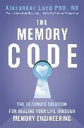 Cover-Bild zu Loyd, Alex: The Memory Code