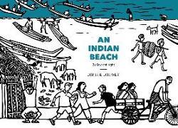 Cover-Bild zu Jolivet, Joelle (Illustr.): An Indian Beach