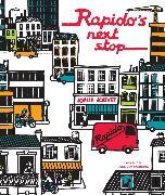 Cover-Bild zu Fromental, Jean-Luc: Rapido's Next Stop