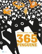 Cover-Bild zu Fromental, Jean-Luc: 365 Pinguine