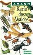 Cover-Bild zu Amann, Gottfried: Kerfe des Waldes
