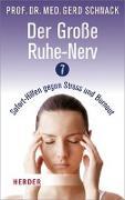 Cover-Bild zu Schnack, Gerd: Der große Ruhe-Nerv