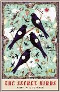 Cover-Bild zu Fitzpatrick, Tony: The Secret Birds