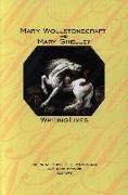 Cover-Bild zu Buss, Helen M. (Hrsg.): Mary Wollstonecraft and Mary Shelley: Writing Lives