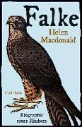 Cover-Bild zu Macdonald, Helen: Falke