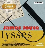 Cover-Bild zu Joyce, James: Ulysses