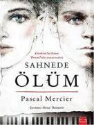 Cover-Bild zu Mercier, Pascal: Sahnede Ölüm