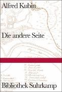 Cover-Bild zu Kubin, Alfred: Die andere Seite