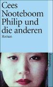 Cover-Bild zu Nooteboom, Cees: Philip und die anderen
