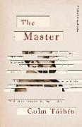 Cover-Bild zu Toibin, Colm: The Master